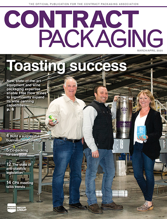 2020 Contract Packaging Magazine